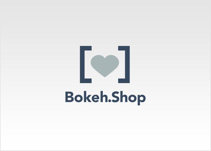 לוגו חנות צילום