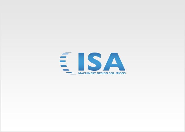 לוגו עבור חברת הנדסה מכנית