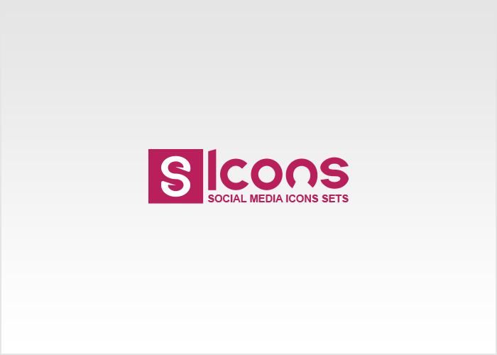 לוגו עבור אתר אייקונים