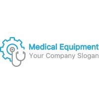 לוגו בתחום ציוד רפואי
