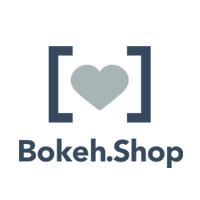 לוגו עבור חנות מוצרי צילום
