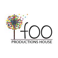 לוגו עבור הפקת צילום