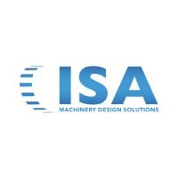 לוגו עבור חברה הנדסה מכנית