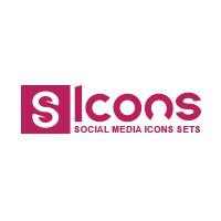 לוגו עבור אתר איקונים