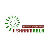 לוגו עבור חברת מוצרים אורגנים