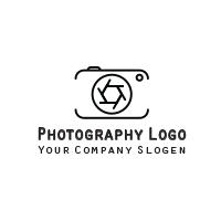 לוגו בתחום צילום