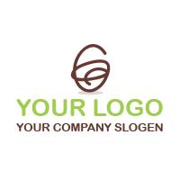 לוגו אבסטרקטי למכירה