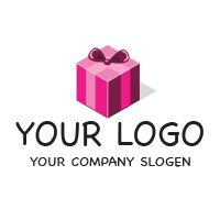 לוגו עבור חנות מתנות למכירה