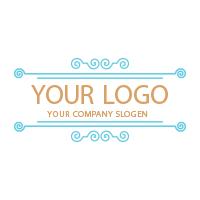 לוגו רומי מודרני למכירה